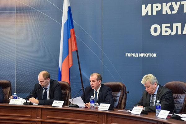 Комплекс ГТО шагает по Иркутской области